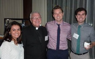 New York City – Loyola Alumni Event