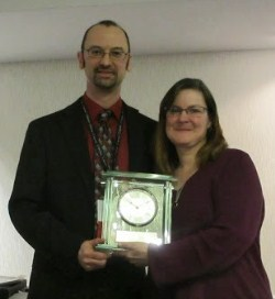 Illinois School Psychology Association (ISPA) 2014 Awards