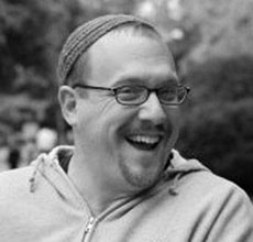 Rabbi Scott Aaron-230