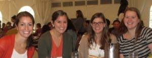 School Psychology Alumni at ISPA Conference
