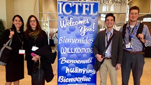 Illinois Council on the Teaching of Foreign Languages (ICTFL)