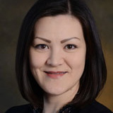 Alumna Elected to Co-Chair a NASPA Knowledge Community