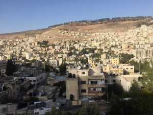 Palestine: Empowerment and Community Building