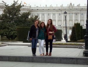 Madrid!