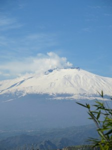 Mt. Etna