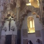 Inside Mosque- Cathedral 4