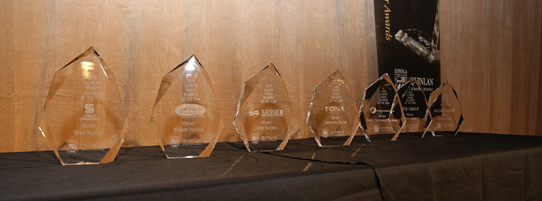 Honoring the 2014 Illinois Family Businesses of the Year