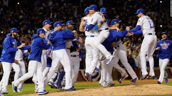 What a Family Business Can Learn From the Chicago Cubs