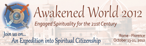 Rosemary Hurwitz on the Awakened World Conference and Interfaith Dialogue