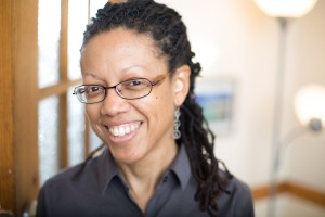 Faculty Profile: Timone Davis