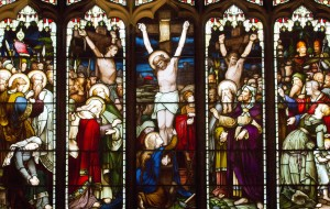 Holy Week: Death and Resurrection – The Call to Transformation