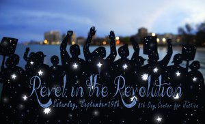 Revel in the Revolution with 8th Day