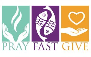 "A Lenten Reflection: ""Consider a fast from technology for Lent"""