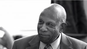 IPS Saddened by Deacon Jimmie Flewellen Passing
