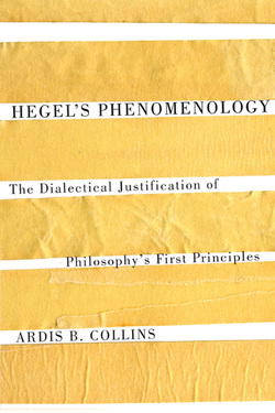 Hegel Symposium @ Loyola: Dr. Ardis Collins' Hegel's Phenomenology, Feb. 26