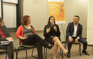 Event Photo of the Immigration Forum at Loyola