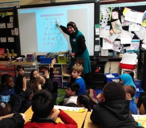 Arabic at CPS: An Unforgettable Community Experience