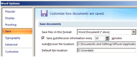 word-auto-save-options2