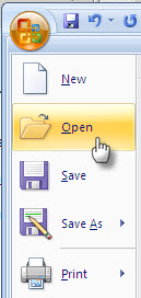 Preview Documents in Word