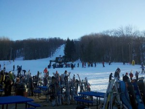 You Can Ski In Wisconsin?