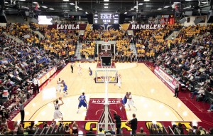 Loyola Hoops