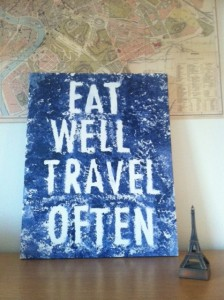 Pinterest Crafting= Great Dorm Decorations
