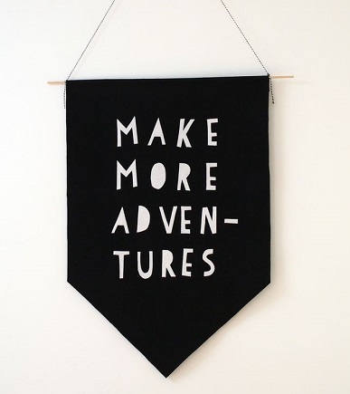 Make More Adventures