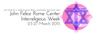Coming Together for the JFRC's Inter Religious Week