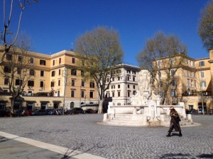 Discovering Roma: the Neighborhood of Testaccio