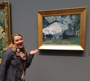 The Top 5 Reasons You Shouldn't Wait 'til Junior Year to Visit the Art Institute