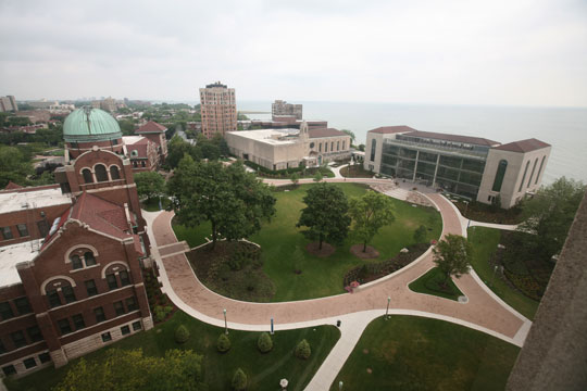 Chances of getting into Loyola University, Chicago?
