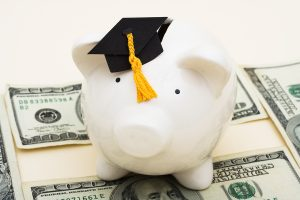 Loans and Scholarships