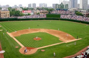 Chicago Traditions: Baseball
