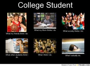 college-student