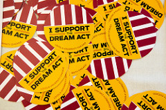 Loyola University Supports the Dream Act