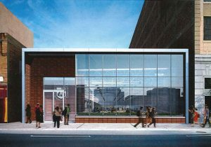 Loyola opens 'Flex Lab' to Accommodate for More Lab Space