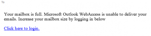 December 10, 2013 Phishing Report